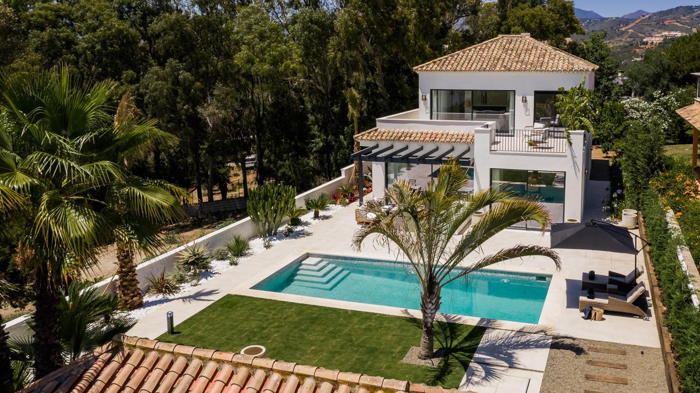 villas en marbella · avenida-de-espana-29604 2700000€