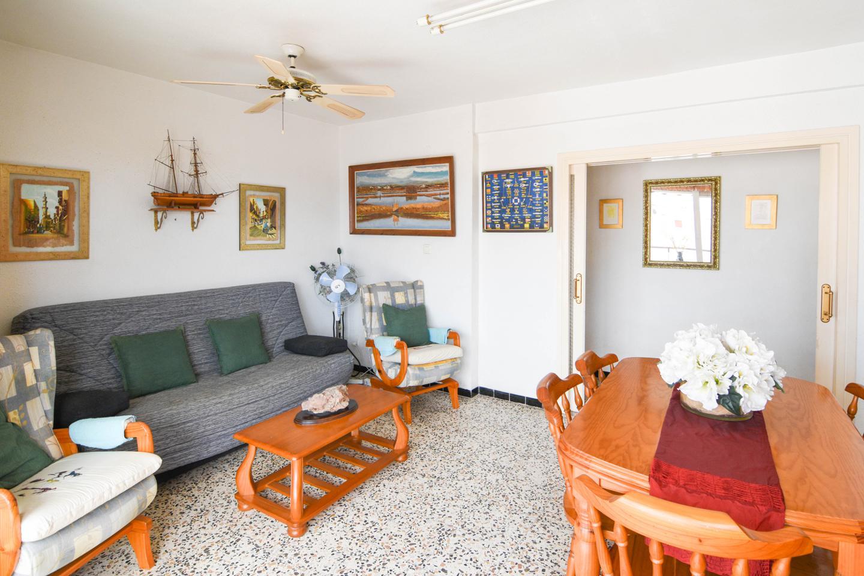 Piso en venta en Santa Pola, Centro Playa Levante – #2210