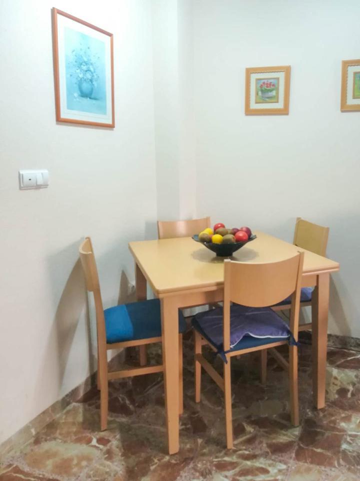 Piso en alquiler en Santa Pola, Centro Puerto – #2212