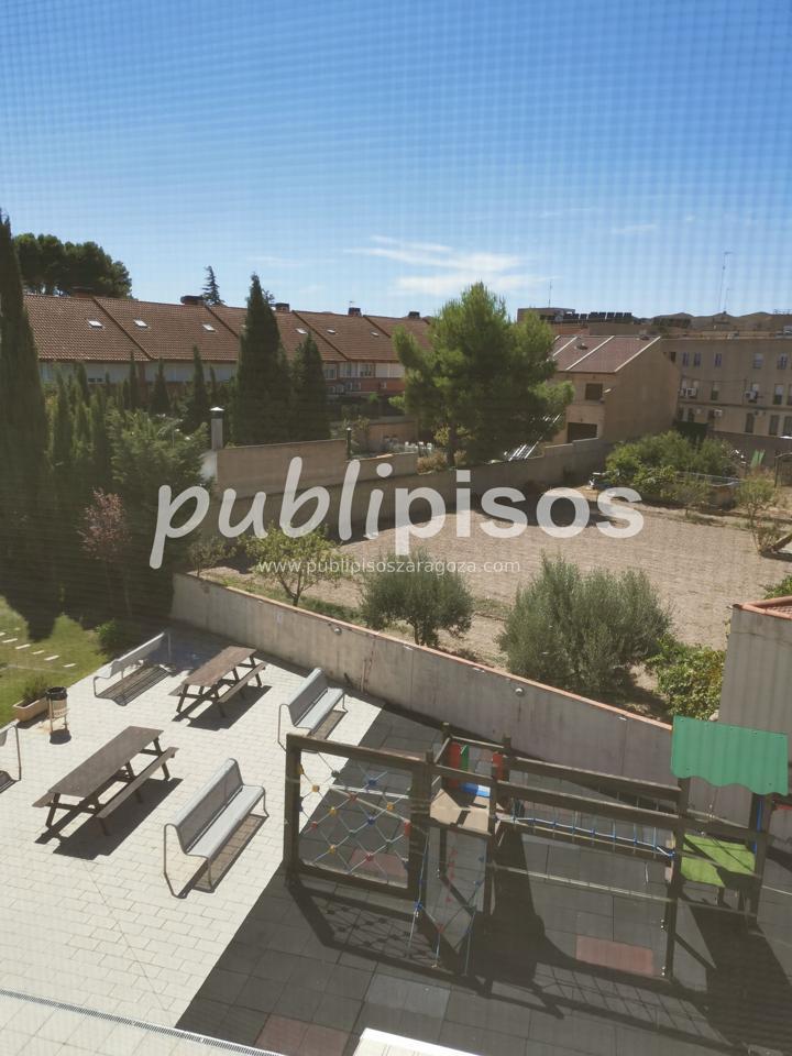 Ocasión ático dúplex con terraza El Burgo-6
