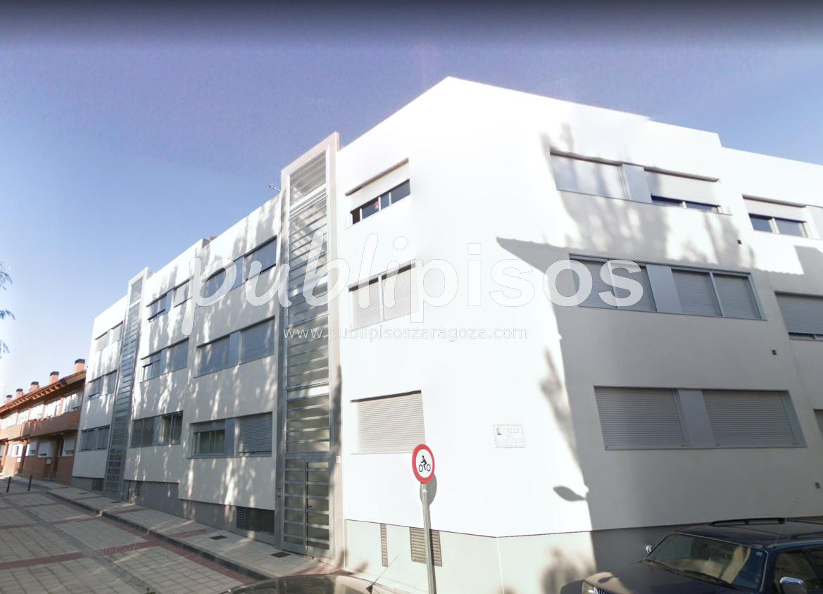 Ocasión ático dúplex con terraza El Burgo-1
