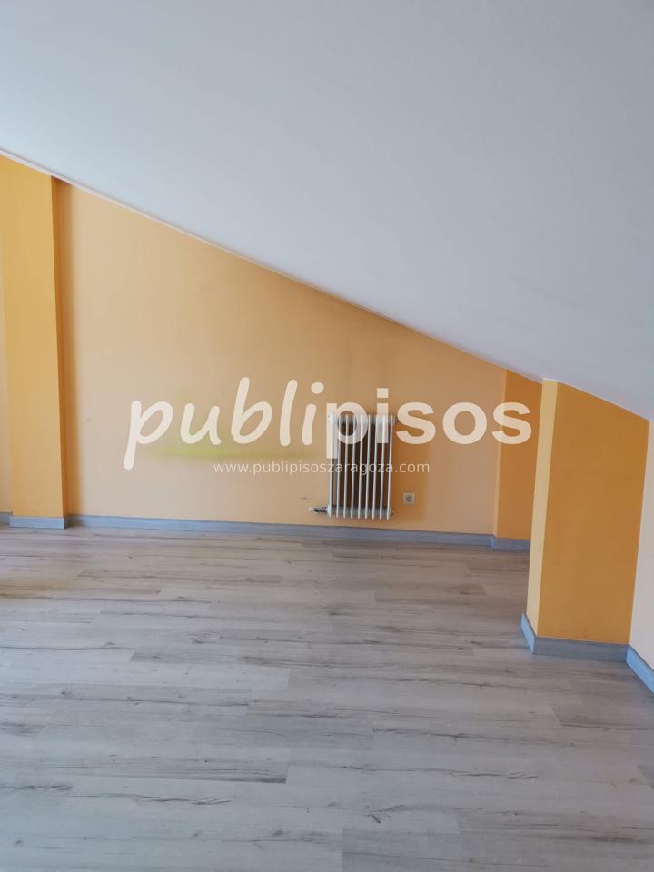 Ocasión ático dúplex con terraza El Burgo-13