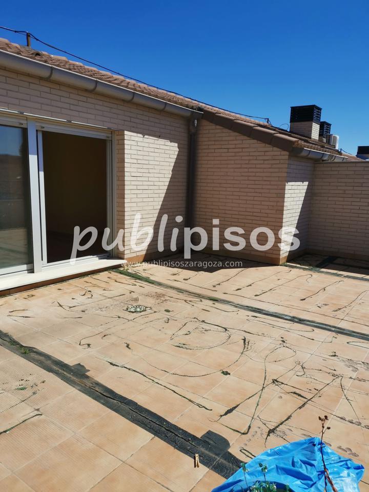 Ocasión ático dúplex con terraza El Burgo-8