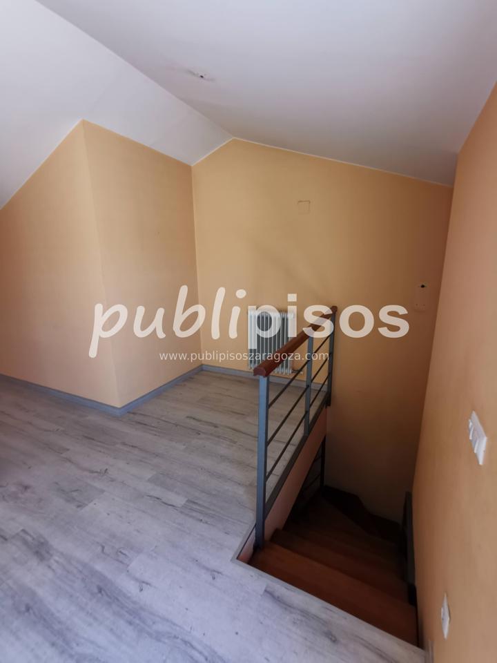 Ocasión ático dúplex con terraza El Burgo-16