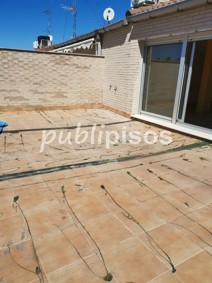 Ocasión ático dúplex con terraza El Burgo-9