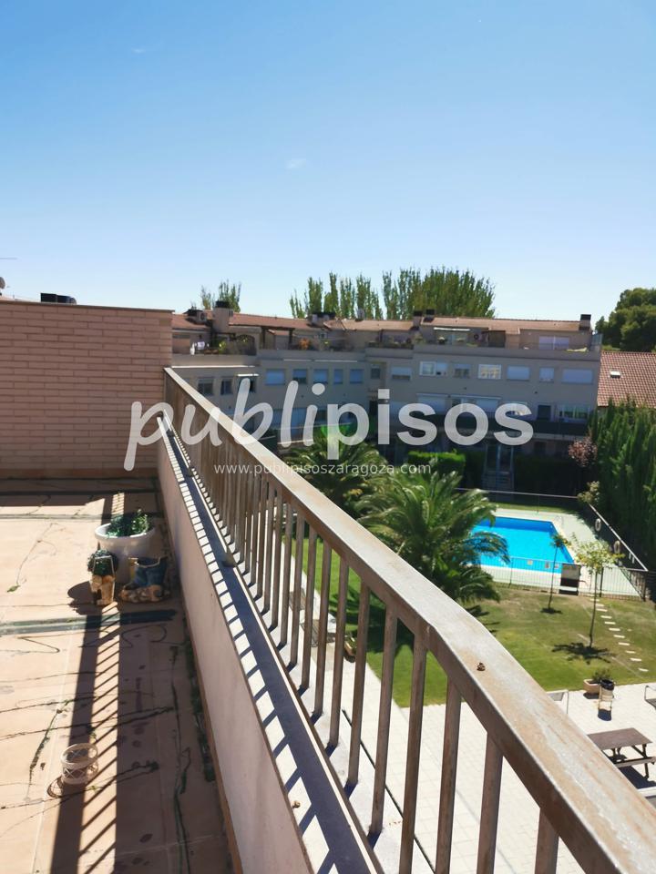 Ocasión ático dúplex con terraza El Burgo-10