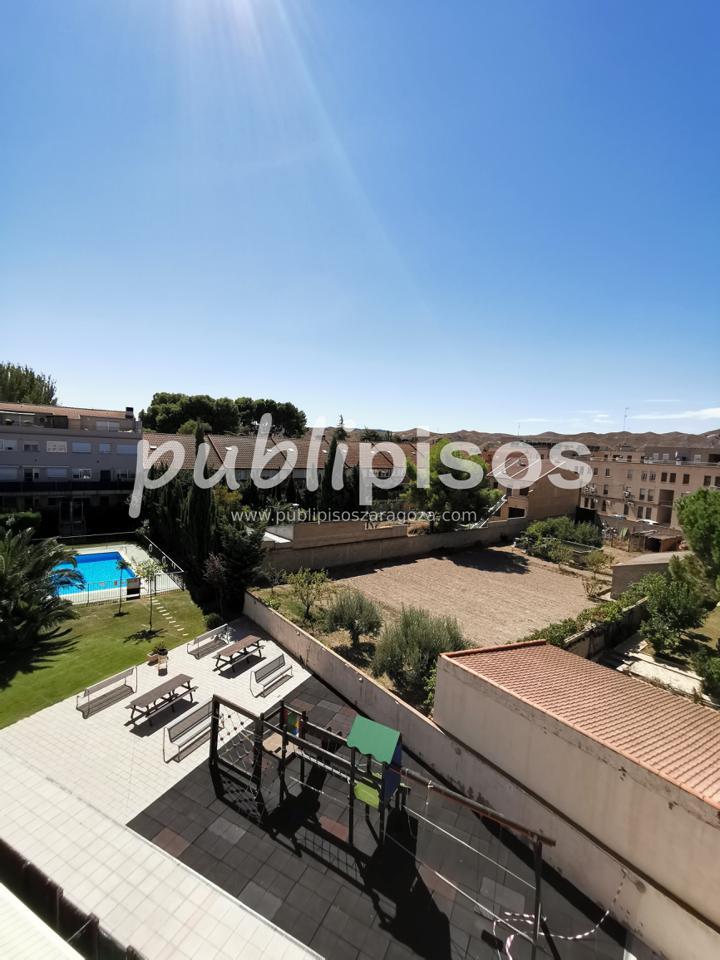 Ocasión ático dúplex con terraza El Burgo-7
