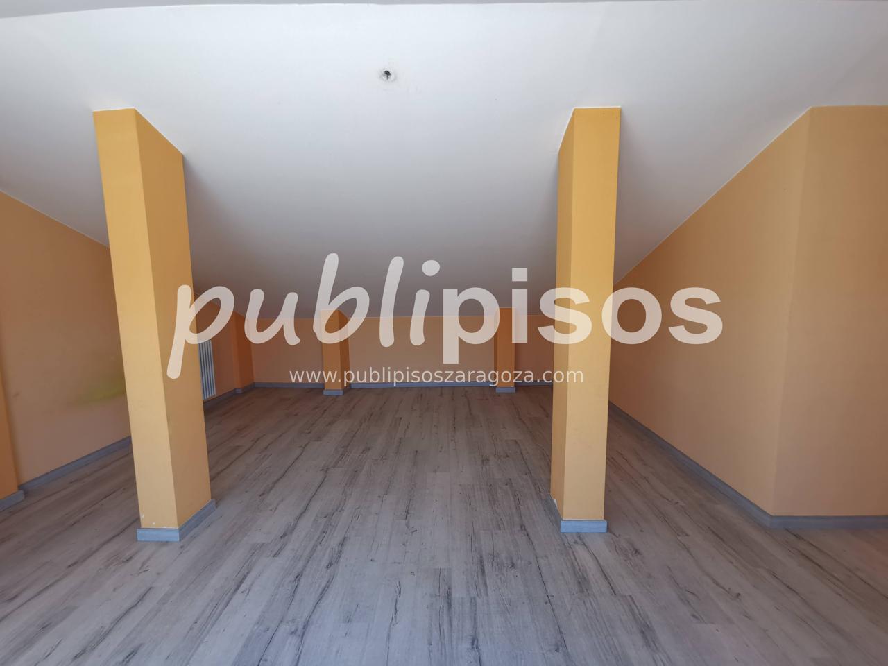 Ocasión ático dúplex con terraza El Burgo-15