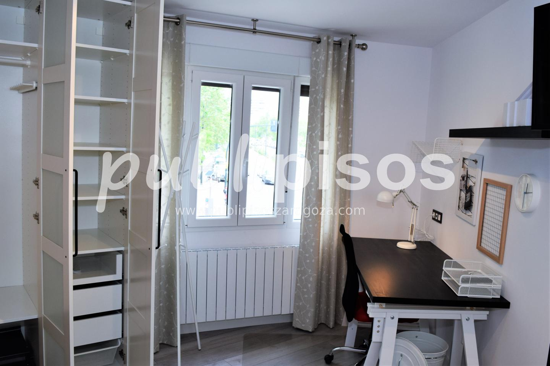 Alquiler habitaciones para estudiantes Zaragoza-27