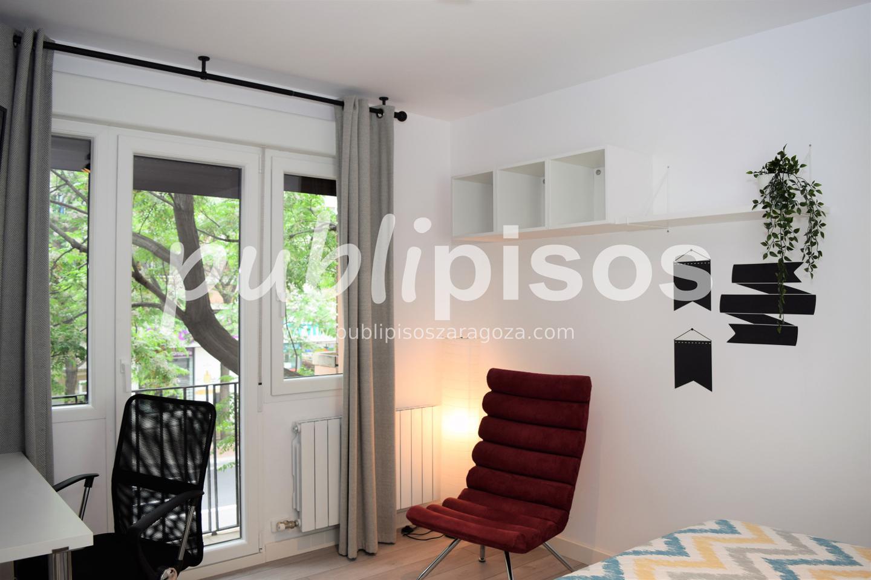 Alquiler habitaciones para estudiantes Zaragoza-45