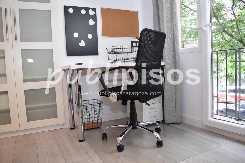 Alquiler habitaciones para estudiantes Zaragoza-41