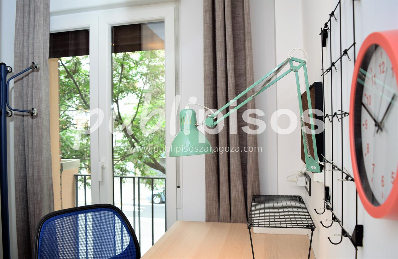 Alquiler habitaciones para estudiantes Zaragoza-23