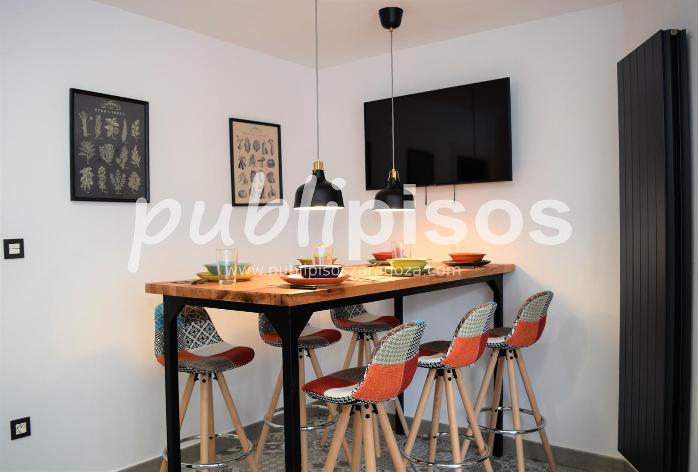 Alquiler habitaciones para estudiantes Zaragoza-4