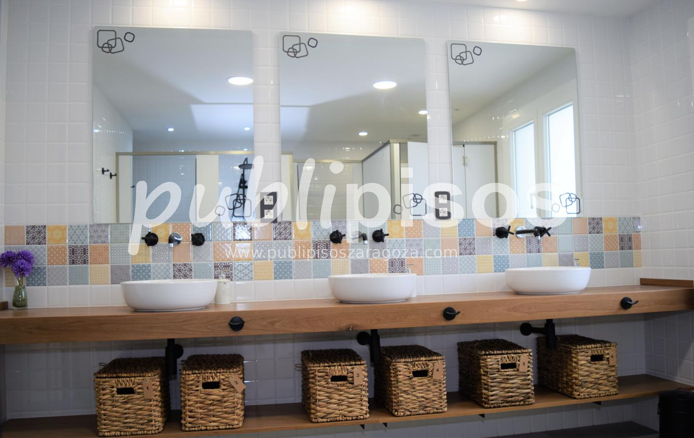 Alquiler habitaciones para estudiantes Zaragoza-1
