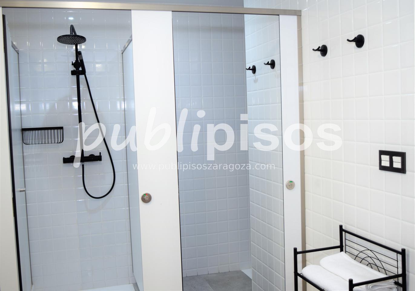 Alquiler habitaciones para estudiantes Zaragoza-32