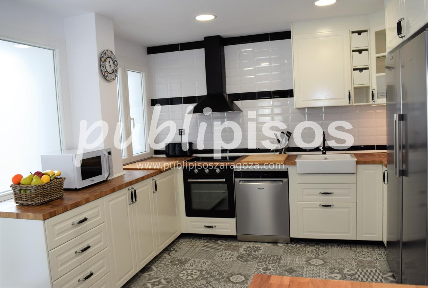 Alquiler habitaciones para estudiantes Zaragoza-2