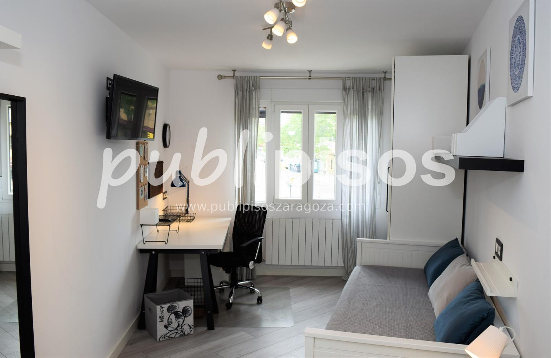 Alquiler habitaciones para estudiantes Zaragoza-19