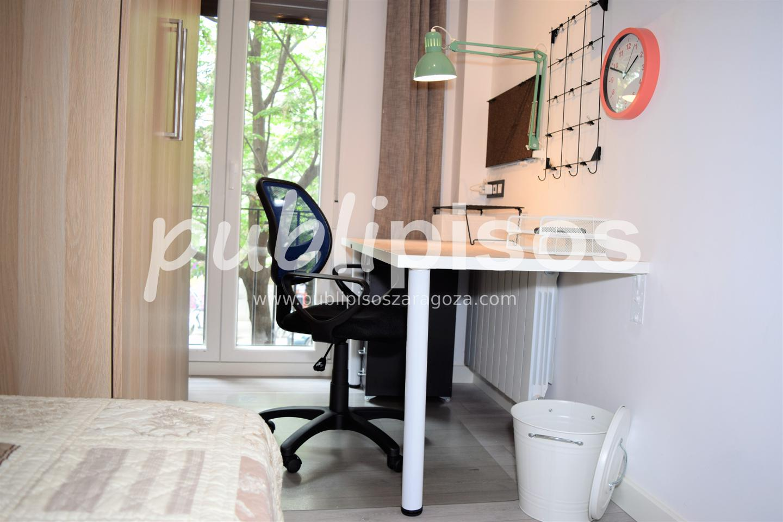 Alquiler habitaciones para estudiantes Zaragoza-20