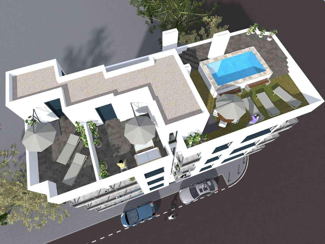 Piso en venta en Santa Pola, Centro Playa Levante – #1026