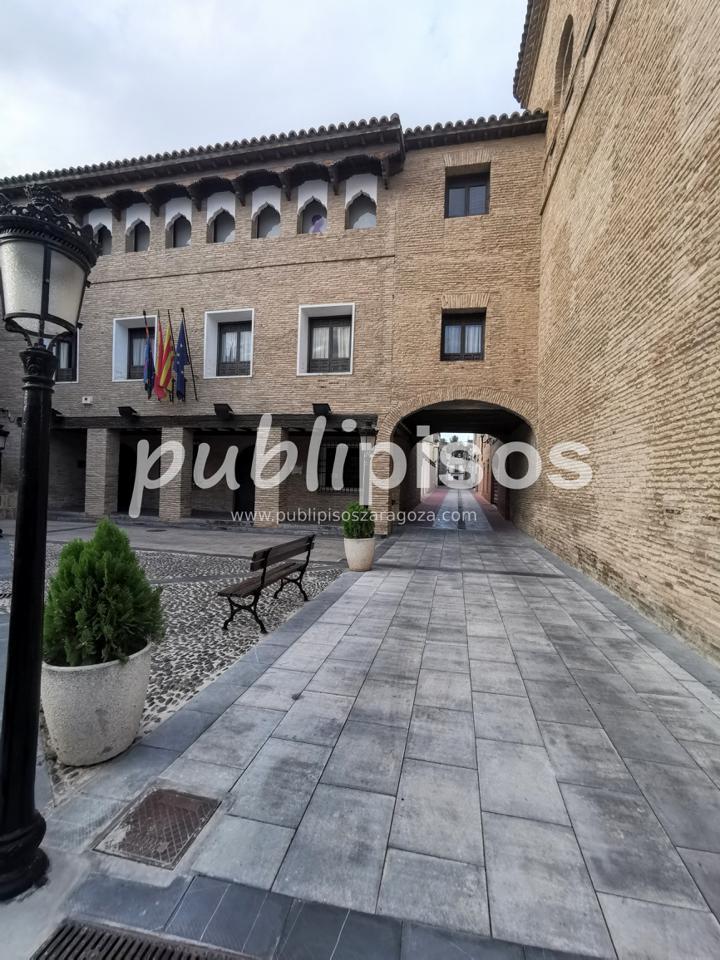 Piso económico con garaje La Puebla de Alfinden-12