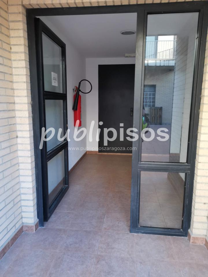 Piso económico con garaje La Puebla de Alfinden-22