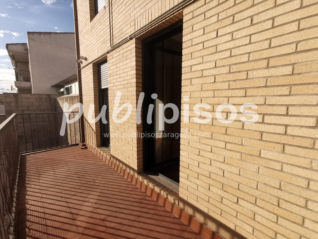 Piso económico con garaje La Puebla de Alfinden-6