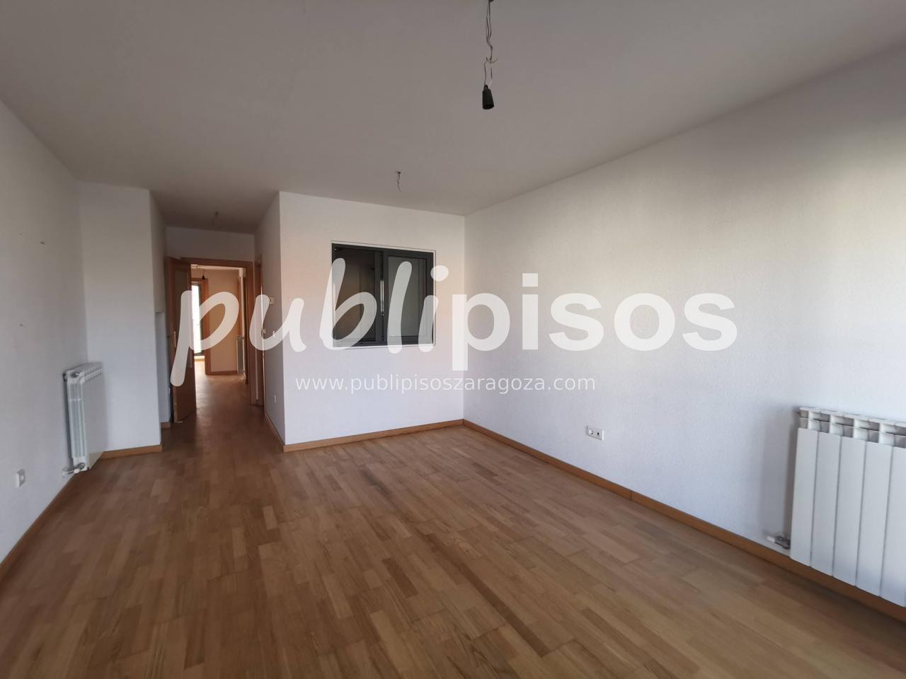 Piso económico con garaje La Puebla de Alfinden-30