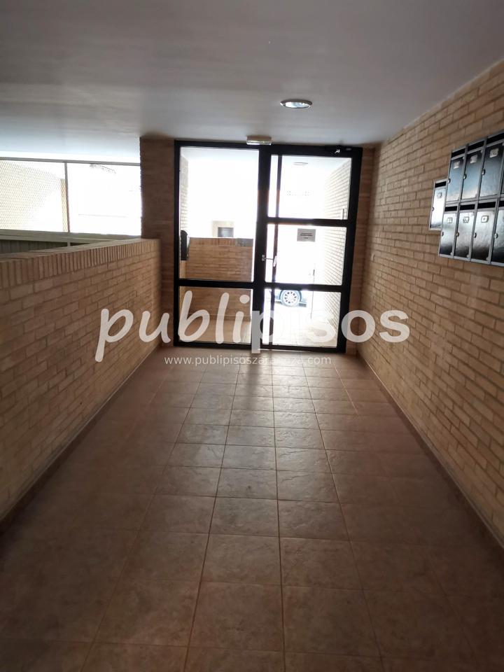 Piso económico con garaje La Puebla de Alfinden-21