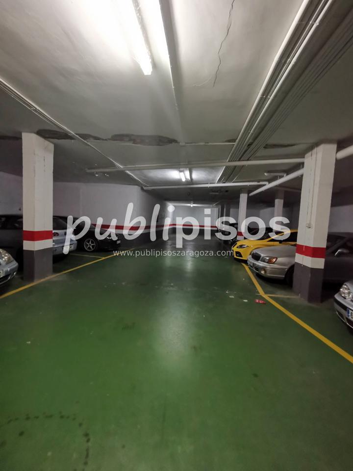 Piso económico con garaje La Puebla de Alfinden-18