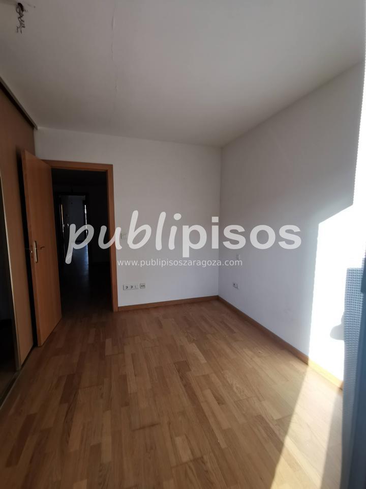Piso económico con garaje La Puebla de Alfinden-42