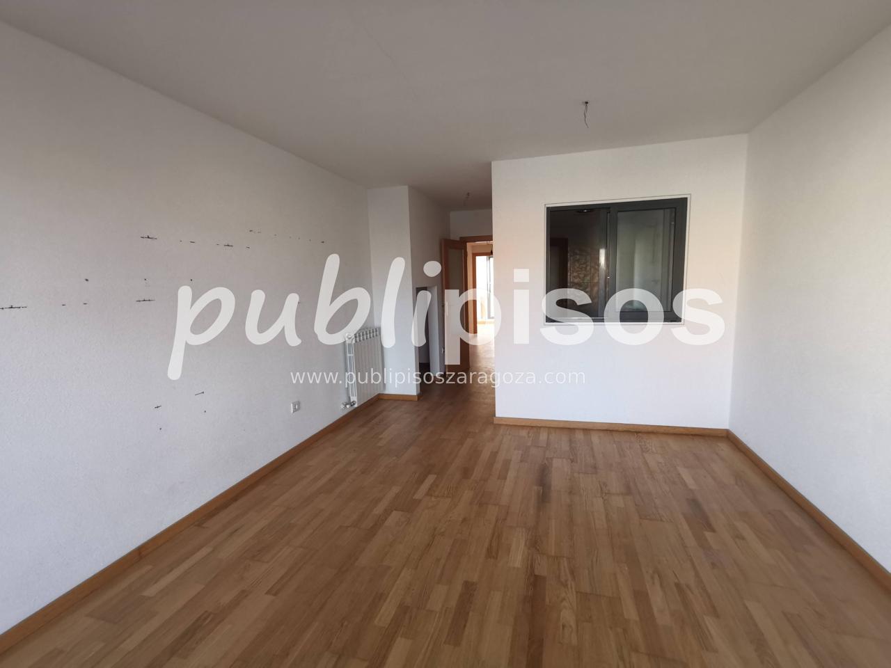 Piso económico con garaje La Puebla de Alfinden-29
