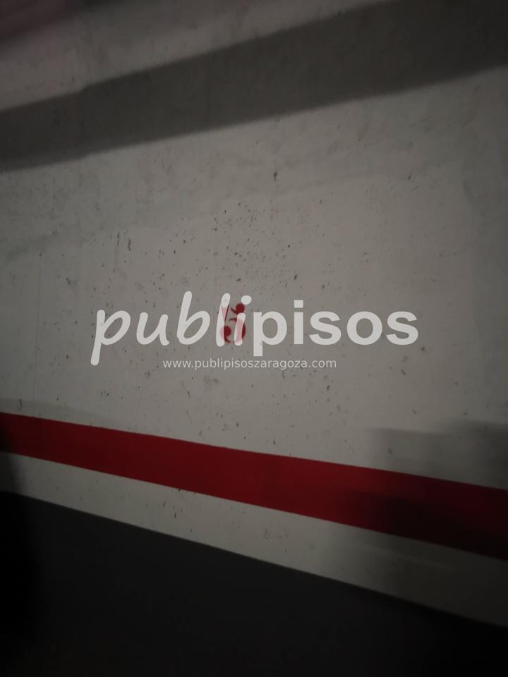 Piso económico con garaje La Puebla de Alfinden-19