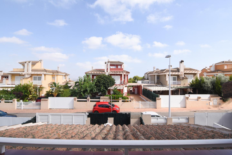 Chalet en venta en Gran Alacant, Monte Faro – #2216