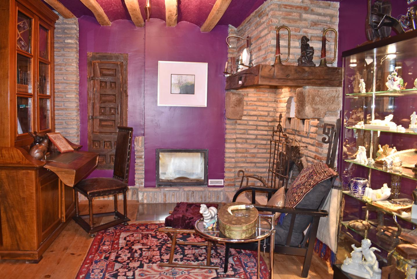 Villa en venta en Clavijo