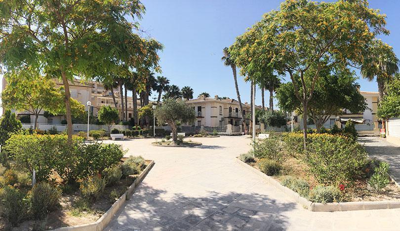 Piso en venta en Santa Pola, Gran Playa – #2220