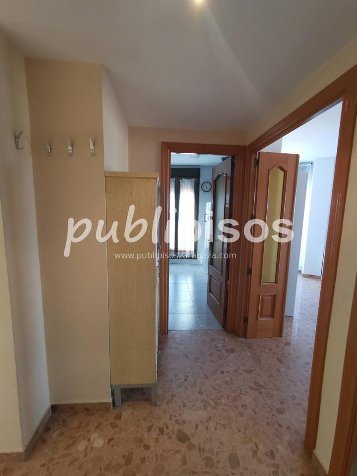 Piso alquiler con vistas Plaza del Pilar-7