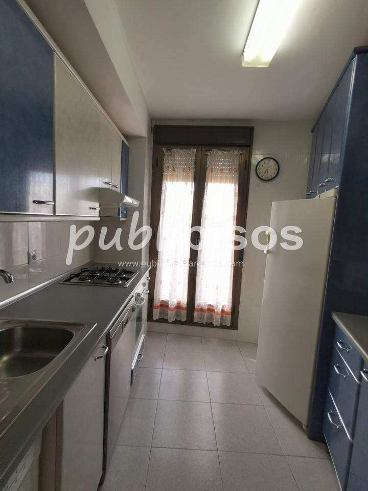 Piso alquiler con vistas Plaza del Pilar-9