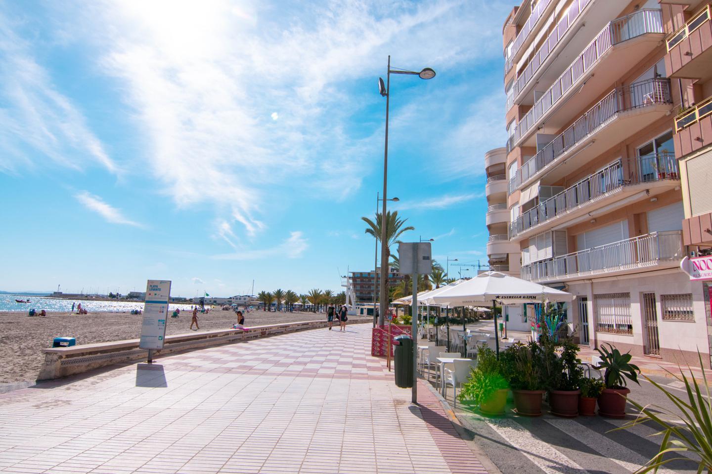 Piso en venta en Santa Pola, Centro Playa Levante – #2223