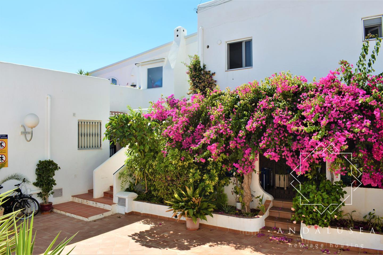 Apartamento Paseo del Mediterráneo, Mojácar