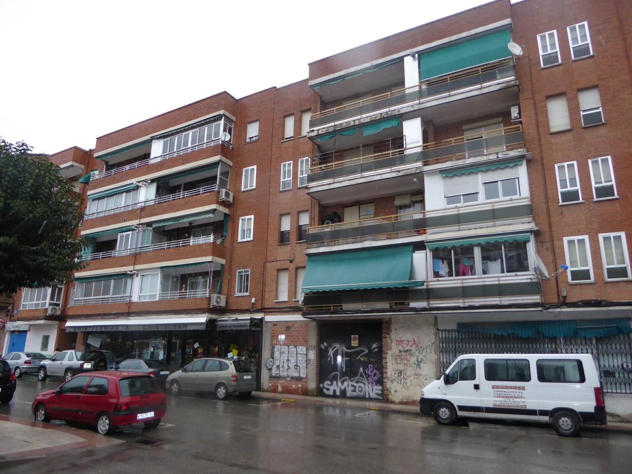 Alquiler larga duracion de piso en carabanchel madrid - Tu casa com madrid ...