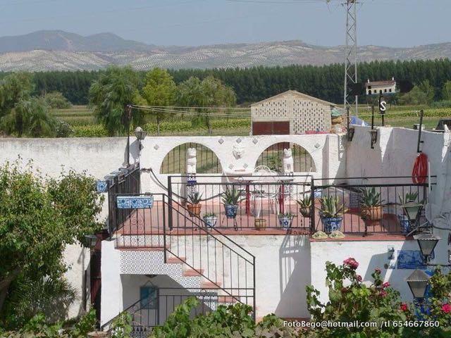 Chauchina Spain