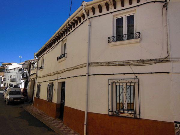 Montillana Spain