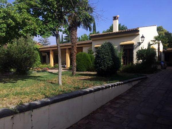 La Zubia Spain