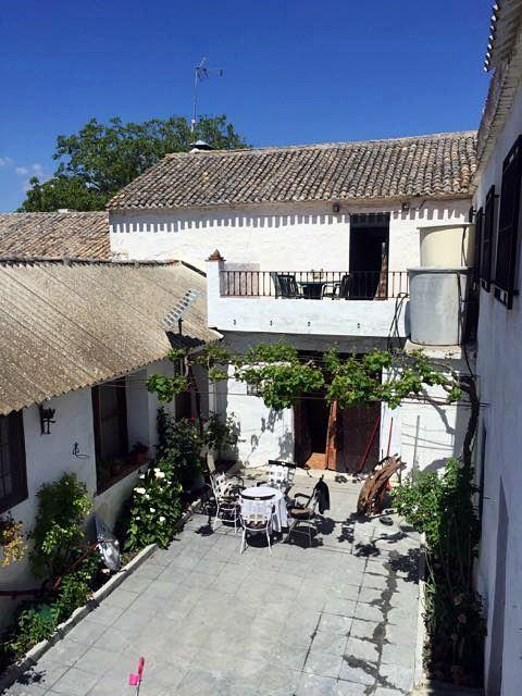 Arenas del Rey Spain