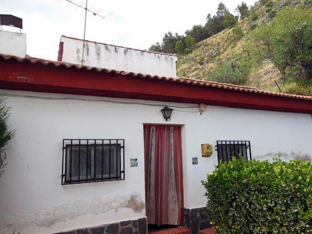 Olivares Spain