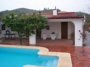 Riogordo Spain