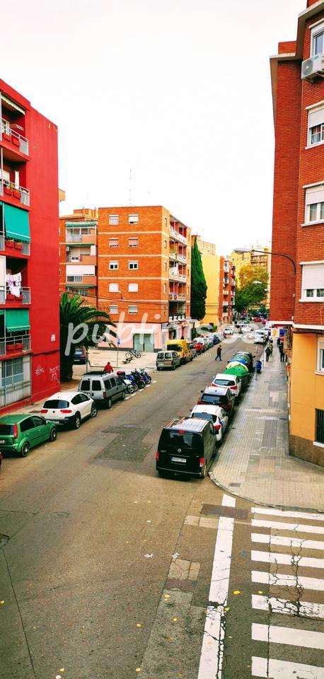 Piso reformado en alquiler Delicias Zaragoza-9