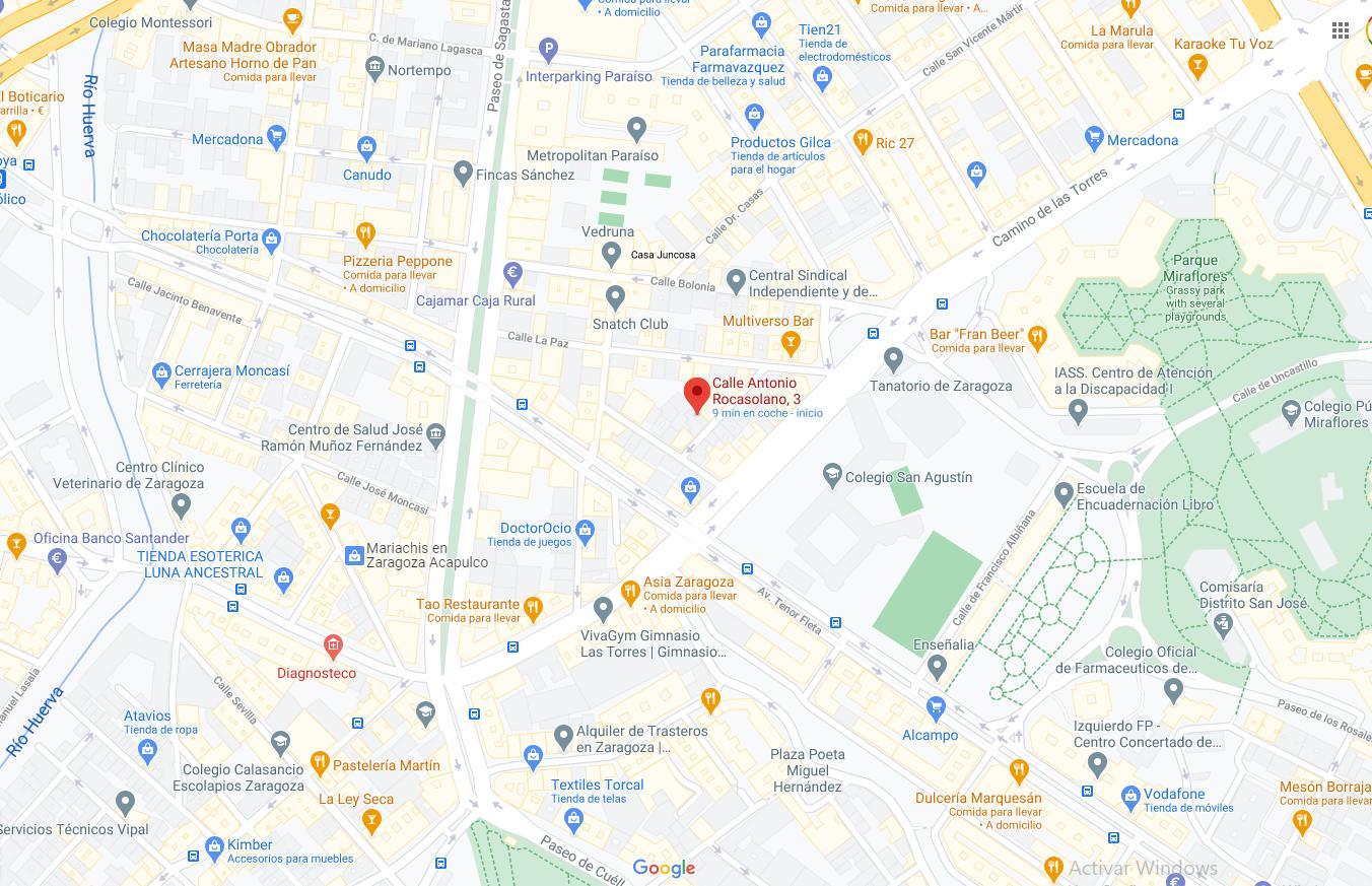 Piso en venta en Zaragoza de 90 m2-39