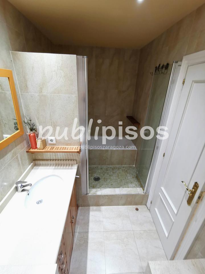 Piso en venta en Zaragoza de 90 m2-15