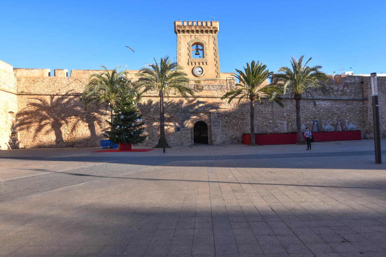 Piso en venta en Santa Pola, Centro Playa Levante – #2231